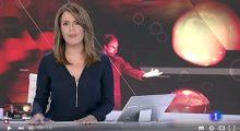 Espectáculo 100% Burbujas – Telediario TVE