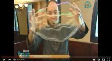 100% Burbujas – Canal Tv México