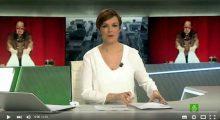 100% Burbujas en el Telediario de La Sexta