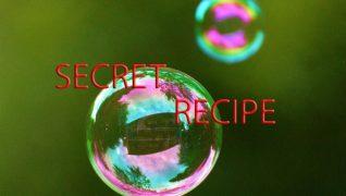 Secret Recipe!